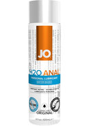 Jo H2o Anal Water Based Lubricant 4...