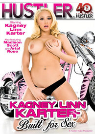 Kagney Linn Karter Built For Sex